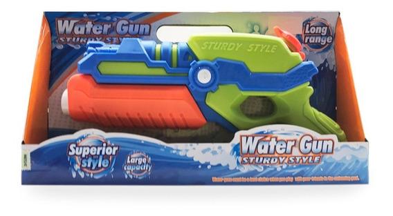 Pistola De Agua Sturdy Style 30 Cm Ck 0350 Full