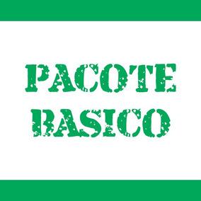 Pacote Designer Básico