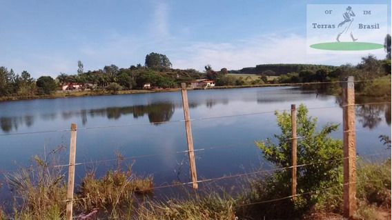 Fazenda Para Venda Em Cerqueira César, Rural - Sp