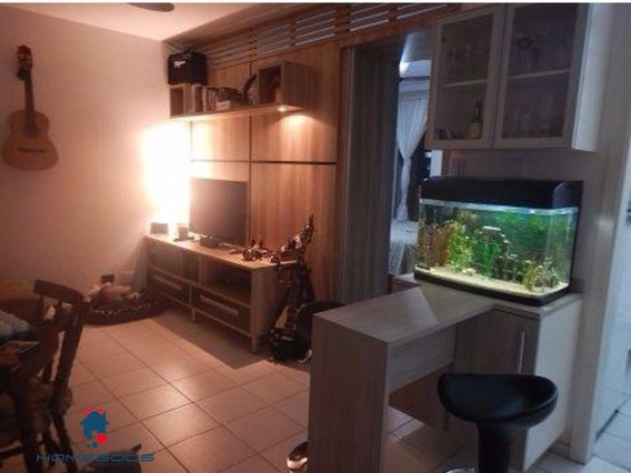 Apartamento Centro - Fco Glicério - Ap00425 - 4824825