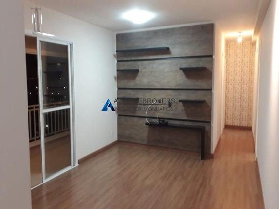 Apartamento Para Locação 3 Dormitórios 90mts² Bairro Engordadouro -jundiaí - Sp - Ap03112 - 33680964