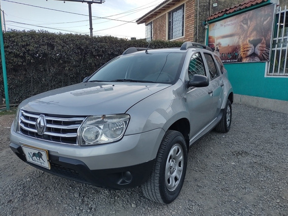 Renault Duster Expression 4x2 Mt 1.6 2013