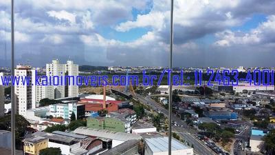 Apartamento Residencial À Venda, Macedo, Guarulhos. - Ap0715