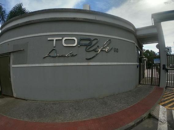 Novo Horizonte, Apt. 2 Quartos, Segundo Andar, Sol Da Manhã, Reformado E Com Lazer Condominio Top Life, Aruba, - Ap00354