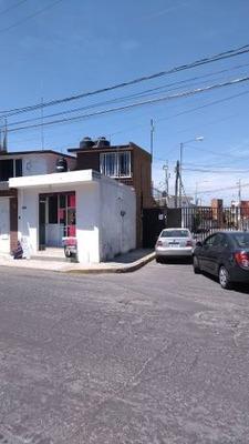 Casa En Venta Unidad Habitacional El Pilar (lateral Recta A Cholula)