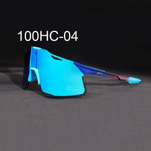 Oculo Esportivo Ciclismo - Hypercraft - 3 Lentes