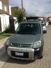 Peugeot Grand Raid 2012