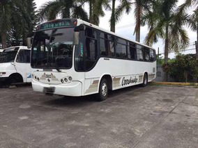 Autobus De Pasajeros International Urviabus