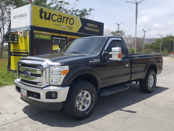 Ford F-250 Super Duty Automatico