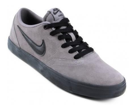 Tênis Nike Sb Check Solar 843895-011