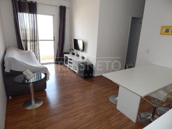 Apartamento - Santa Terezinha - Ref: 67620 - V-67620