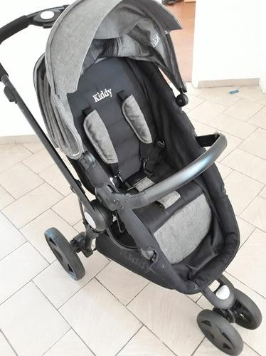 3e5e6ba8f Kiddy Compass Plus Usado Cochecitos - Artículos para Bebés, Usado en ...