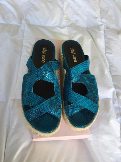 Zapatos Sandalias De Mujer De Sibyl Vane