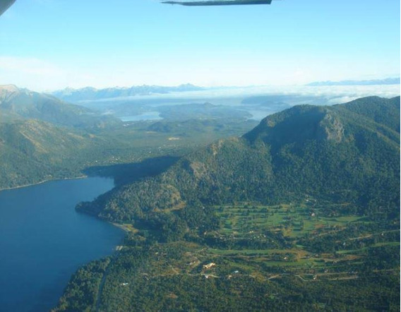 Terreno En Venta - Arelauquen - Vista Al Lago Y Al Golf