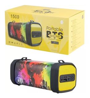 Speaker Bluetooth Oneplus Micro Sd Pendrive Aux Portable Usb