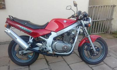 Suzuki Gs500e 1997