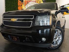 Chevrolet Suburban C 2010
