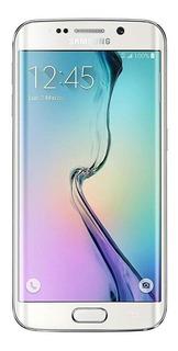 Samsung Galaxy S6 edge 32 GB Blanco perla 3 GB RAM