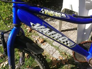 Bicicleta Vairo Vulcan 16