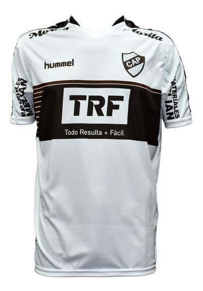 Nueva Camiseta Platense Titular 2019/20 Rc Deportes