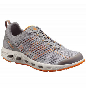 Zapatillas Trail Running Hombre Anfibias Columbia Drainmaker