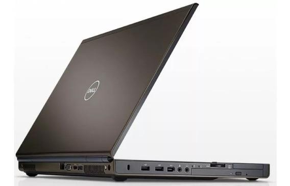 Notebook Corporativo Dell Core I7, 8gb, Ssd240, Hd500+ Frete