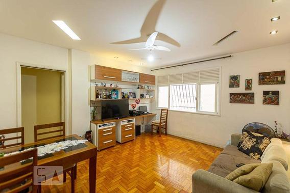 Apartamento Para Aluguel - Icaraí, 3 Quartos, 90 - 893102990