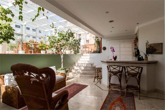 Apartamento-são Paulo-bela Vista | Ref.: 345-im383046 - 345-im383046