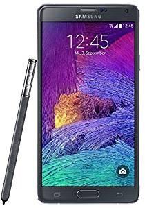 Samsung Galaxy Note 4 Liberado