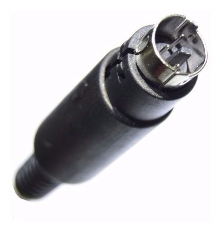 Plug Fonte Mesa Som Behringuer Conector Tipo Dim 3 Pinos