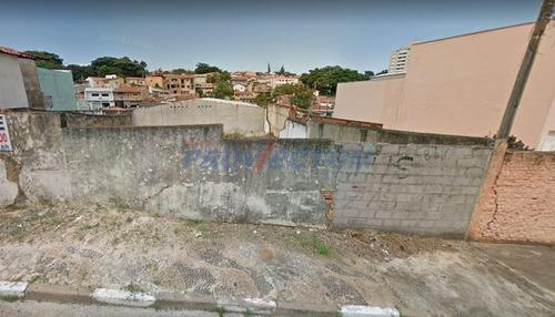 Imagem 1 de 2 de Terreno À Venda Em Vila Marieta - Te274268
