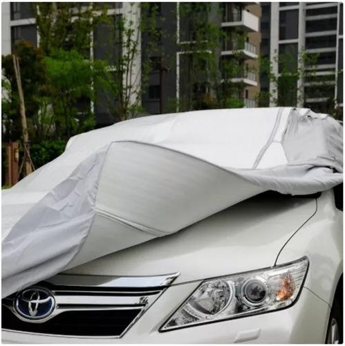 Imagen 1 de 3 de Cobertor Funda Anti Granizo Auto Talle L - Tyt