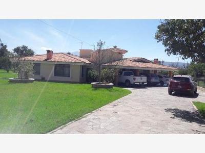 Casa De Campo En Venta En Santa Cruz De Las Flores