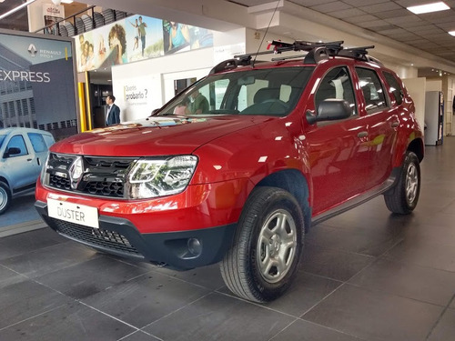 Renault Duster 2021 1.6 Expression (gl)