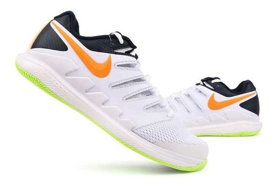 Zapatilla Nike Air Vapor X Hc Tenis Profesional