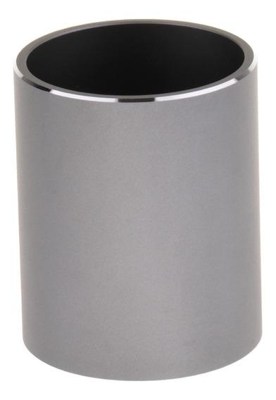 Canetas Metal Alumínio Lápis Titular Desk Stationery Organ