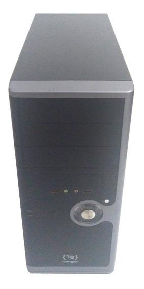 Computador Desktop Pc I3 Hd Com 500gb E 160gb Memoria 4gb