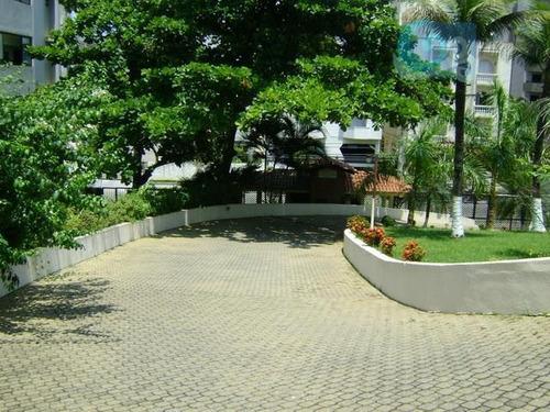 Imagem 1 de 18 de Village Residencial À Venda, Enseada, Guarujá. - Vl0008