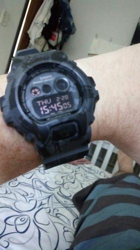 Relogio Casio G Shock Gdx 6900 Original