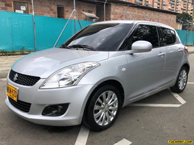 Suzuki Swift Mt 1400 Japones