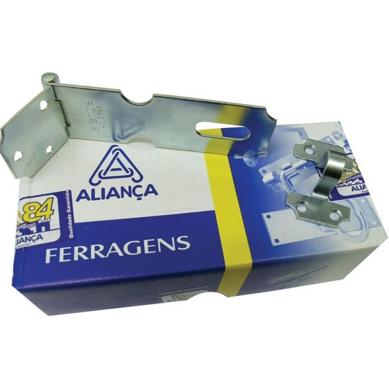 Porta Cadeado Alianca 2.1/2 (63mm) (50 Unid)