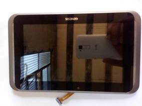Tela Vidro Gras Para Tablet Tab Gt7320