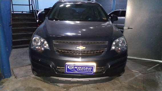 Chevrolet Captiva Captiva Sport Fwd 2.4 16v 171/185cv Gasol