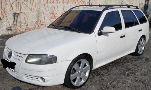 Volkswagen Parati 2011 1.6 Total Flex 5p