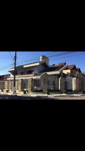 Casa Com 4 Dormitórios À Venda, 400 M² Por R$ 1.450.000,00 - Jardim Chapadão - Campinas/sp - Ca7120