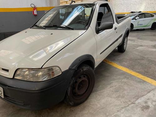 Fiat Strada 2004 1.3 Fire 2p