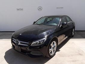 Mercedes-benz C Class Mercedes-benz C Class 4p C 200 Sport