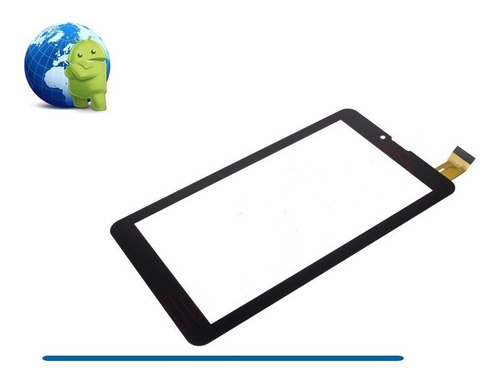 Tactil Tablet China 7 Pulgadas Klo5 Gometel 706 706v. Tienda