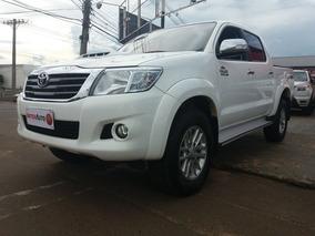 Toyota Hilux Hilux 3.0 Srv Top Aut.