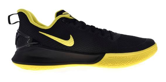 Tenis Nike Kobe Mamba Focus Negro Originales Nuevos En Caja!